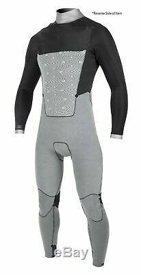 2020 Neil Pryde Mens Combat Front Zip 5/4/3 Kiteboarding Wetsuit