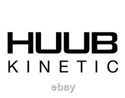 2021 HUUB Kinetic Mens Wetsuit Swimming Triathlon Training Open Water Size L