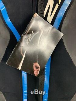 2XU C1 Mens Size XL Full Triathlon Wetsuit Brand New Blue/Black