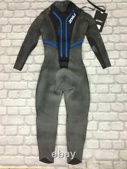 2xu Mens Active A1 Wetsuit Triathlon Outdoor Open Swim Surfing Suit Rrp £240