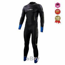 35% OFF 2019 Zone 3 Mens Vision Wetsuit Size L