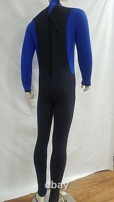 7MM Full length MEN wet suit X LARGE