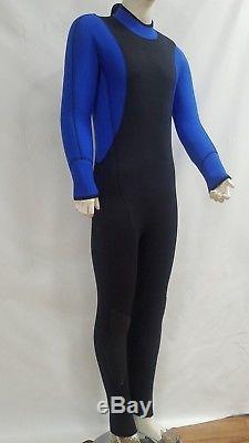 7MM Full length MEN wet suit XX Large