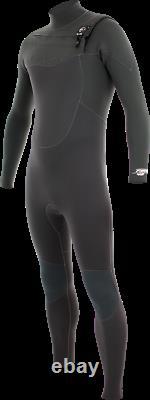 ALDER Pyro 5/4/3mm Mens Winter Surf Wetsuit Chest Zip NEW 2020/2021