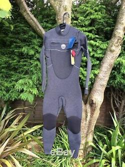 Alder Torch Chest Zip Surfers Wetsuit 5/4/3 Mm Brand New Gents Extra Large XL