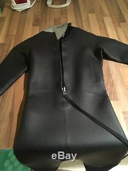 Alpkit Silvertip Outdoor Wild Swimming Wetsuit Large Mens