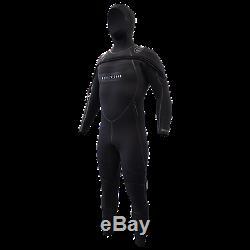 Aqua Lung SolAfx 8/7mm Men's Scuba Wetsuit