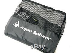 Aqua Sphere 2018 Pursuit Triathlon or Open Water Wetsuit, Men's Large. NEW