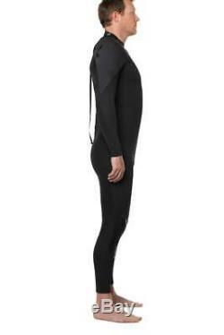 BARE Men's 5mm Revel Full Wetsuit (Medium/Large)