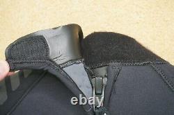 BARE Sport Arctic 7mm Wetsuit Mens Large-Short (LS) Used, VGC