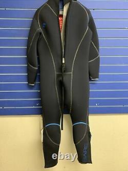 Bare 7mm Reactive Men's Full Suit Large Short