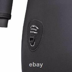 Beuchat Focea Comfort Women's 5/6mm Wetsuit Large Brand New CURRENT