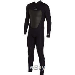 Billabong 2016 302 Foil BZ Fullsuit (Black) Wetsuit