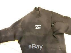 Billabong Furnace Pro 3/2mm Zipperless Wetsuit Large