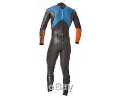 Blue Seventy Men's Full Sleeve Helix Wetsuit 2017