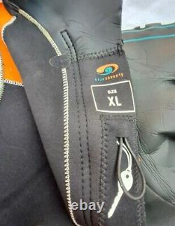 Blueseventy Fusion Full Sleeve Triathlon Men's Wetsuit Size XL