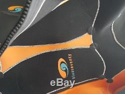 Blueseventy Reaction Men's Wetsuit Medium Large RRP £320 swimrun triathlon