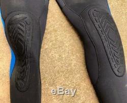 Body Glove7MM Excursion Elite WETSUITScuba DivingBlack/BlueSize L-LargeNEW