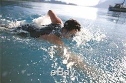 Camaro Blacktec Men's Jumpsuit Fullsuit Speedskin Triathlon wet suit swim