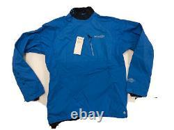 Columbia Titanium Packpaddle ll Jacket. Mens Large New Kayaking Splash Jacket