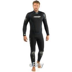 Cressi Heptagon 7mm Men's Jumpsuit