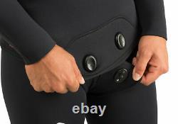 Cressi Men's Apnea Ultra Stretch 3.5mm Neoprene Top