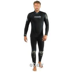 Cressi Pentagon 5mm Men's Jumpsuit