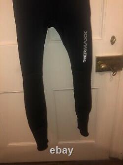 Custom Henderson Ergo Thermaxx 5mm. Size L/T (Large Tall) Full Body Wetsuit