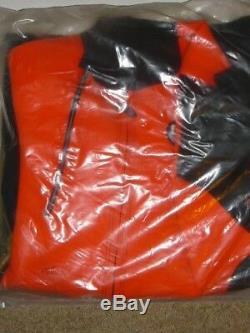 DUI Hot Water Dive Suit Size Large Regular