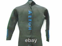 Dhb Mens Aeron Ultra Triathlon / Open Water Swimming Wetsuit Size XX Large XXL