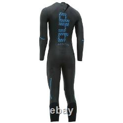 Dhb Mens Aeron UltraTriathlon / Open Water Swimming Wetsuit Size Extra Large XL