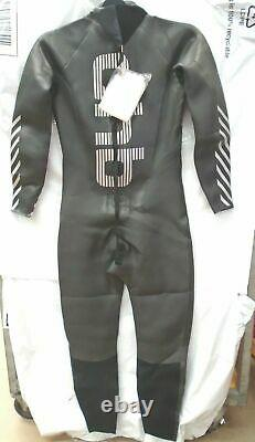Dhb Mens Hydron 2.0 Triathlon / Open Water Swimming Wetsuit Size XL Extra Large