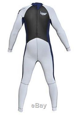 Full Suit Wetsuit Men 3/2 mm Wet body Surfing scuba diving Neoprene Various Size