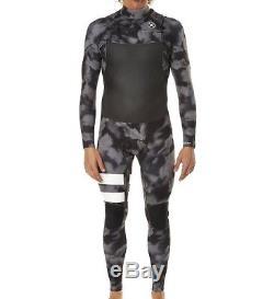 HURLEY Men's 202 PHANTOM CZ Wetsuit 06B Large Short NWT