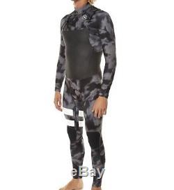 HURLEY Men's 202 PHANTOM CZ Wetsuit 06B Size Large Short NWT