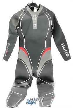 HUUB Aegis 3.5 Medium Large Men's Wet Suit