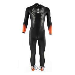 HUUB Alta 24 Wetsuit Mens Tri Suit Triathlon Open Water Swimming Sizes XS-XXL