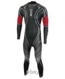 HUUB Archimedes 3 Triathlon Mens Wetsuit 44 Swimming Open Water Tri Size XS-XL
