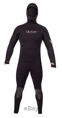 Henderson Thermoprene 8/7 Semi-Dry Men's wetsuit