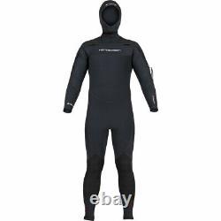 Henderson Thermoprene Pro Hooded Semi-Dry Jumpsuit