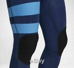 Hurley Advantage Plus 2/2 MM Short Sleeve Full Suit Men's Wetsuit Large Short