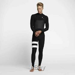 Hurley Advantage Plus 3/2 Fullsuit Wetsuit size Large, Med