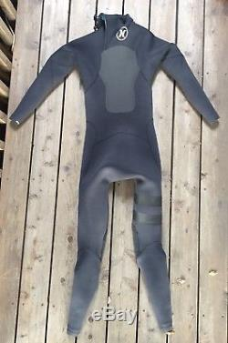 Hurley Fusion 403 Size LT Large Tall Fullsuit Wetsuit
