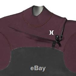 Hurley Mens Advantage Plus 5/3mm Full Wetsuit 2019/20 El Dorado Hurley Mens