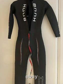 Huub Aegis Wetsuit Ml Medium Large 35