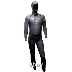 IST 2mm Two-Piece Spearfishing Wetsuit