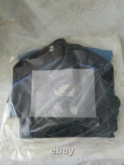 JET PILOT Stance Rider Essentials 3/2mm Flushloc BLUE/Black MENS SIZE Large
