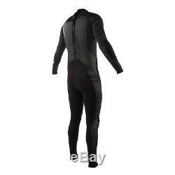 Jetpilot 2019 Cause 3/2 mm Fullsuit (Black) Wetsuit