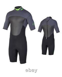 Jobe Perth Shorty 2.5/2 Men Neoprenanzug Kite Surfanzug Jetski Wakeboard j16