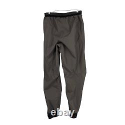 Kokatat Mens Pants Wetsuit Kayak Paddling Pants Hydrus 3L Tempest Gray Large L